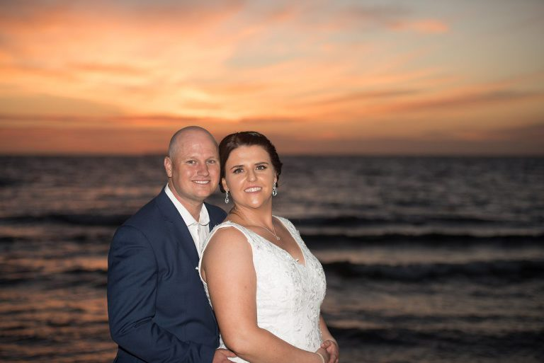 Jessikah and Brett Wedding Photography