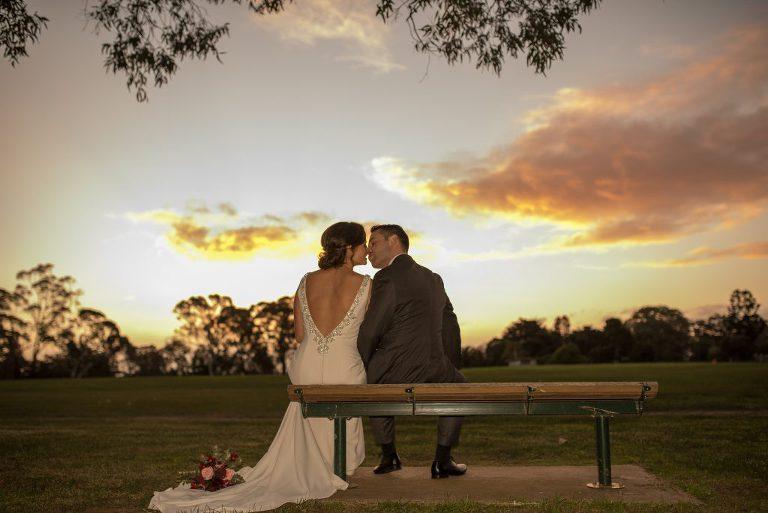 Jessica and Tim wedding
