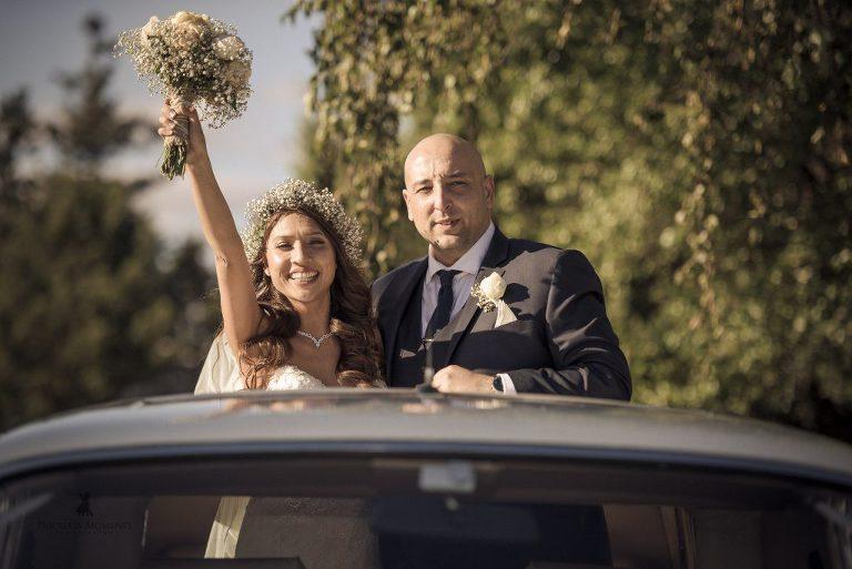 Mandy and Goran wedding