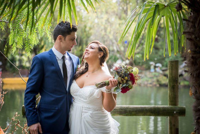 Sara and Kenan Wedding